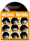 High Fidelity DVD