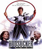 The Hudsucker Proxy DVD