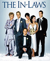 The In-Laws 2003 poster