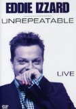 Eddie Izzard: Unrepeatable DVD