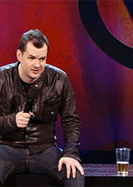 Jim Jefferies: I Swear to God DVD