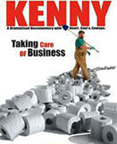 Kenny DVD