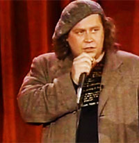 Sam Kinison: Breaking the Rules DVD