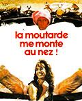 La Moutarde me Monte au Nez DVD