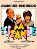 La Zizanie DVD