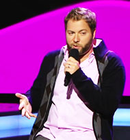 Jay Larson: Comedy Central Presents