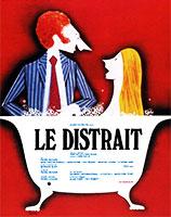 Le Distrait VHS