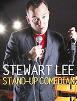 Stewart Lee: Stand-Up Comedian poster