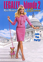 Legally Blonde 2 poster