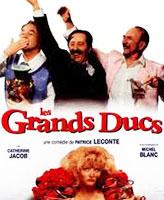 Les Grands Ducs DVD