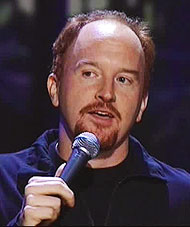 Louis C.K.: One Night Stand DVD