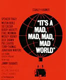 It's a Mad Mad Mad Mad World DVD
