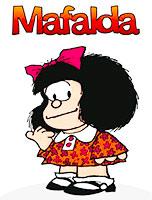 Mafalda Cuba poster