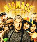 Micmacs DVD