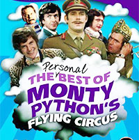 Monty Python's Flying Circus DVD