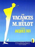 Mr. Hulot's Holiday DVD
