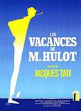 Mr. Hulot's Holiday DVD