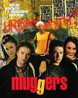 Muggers poster