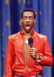 the funniest stand up by eddie murphy