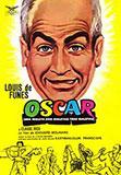 Oscar DVD