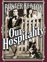 Our Hospitality DVD