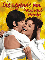 The Legend of Paul and Paula poster
