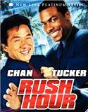 Rush Hour DVD