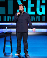 Tom Segura: Comedy Central Season 15