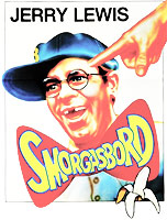 Smorgasbord Cracking Up poster