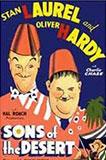 Sons of the Desert DVD