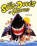 Les Sous-Doues en Vacances DVD