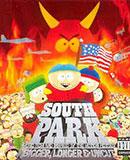 Southpark DVD