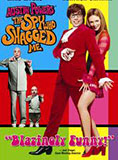 The Spy Who Shagged Me DVD