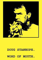 Doug Stanhope: Word of Mouth DVD
