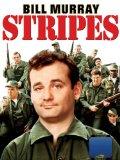 Stripes DVD