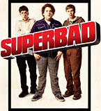 Superbad DVD