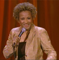 Wanda Sykes: Sick and Tired DVD