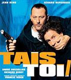 Tais-Toi DVD