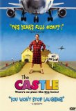 The Castle DVD