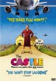 The Castle DVD