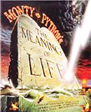 The Meaning of Life DVD