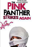 The Pink Panther Strikes Again DVD