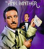 Pink Panther DVD