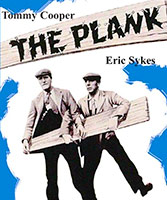 The Plank poster