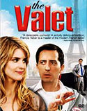 The Valet La Doublure DVD