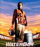 The Waterboy DVD