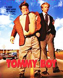 Tommy Boy DVD