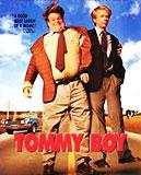 Tommy Boy DVD