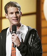 Daniel Tosh: Completely Serious DVD