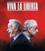 Viva la Liberta poster